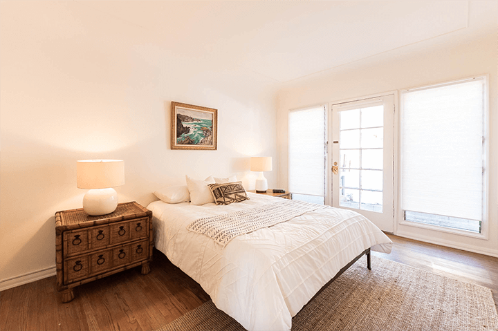 Echo Park Spanish residence for sale