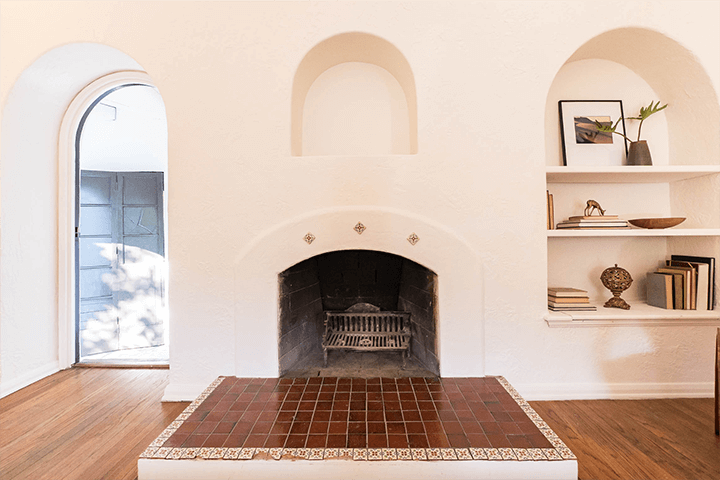 Spanish Home for sale in Echo Park CA