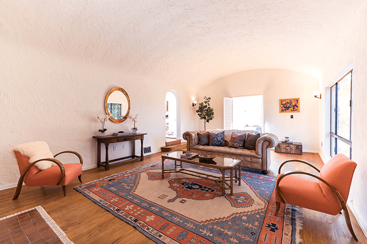 Spanish Home for sale in Echo Park