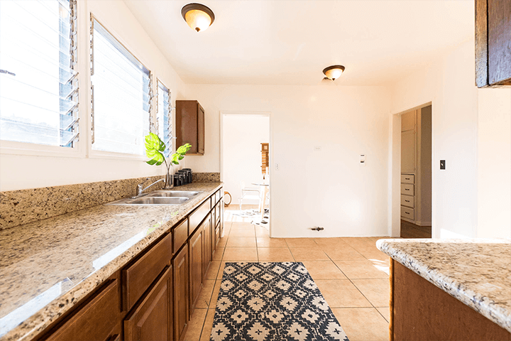 Spanish-style house for sale in Echo Park