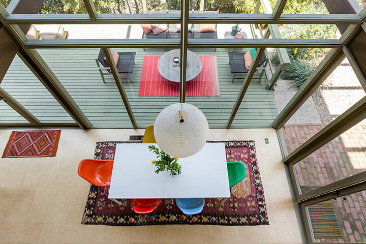 Thomson Residence by Buff, Straub & Hensman