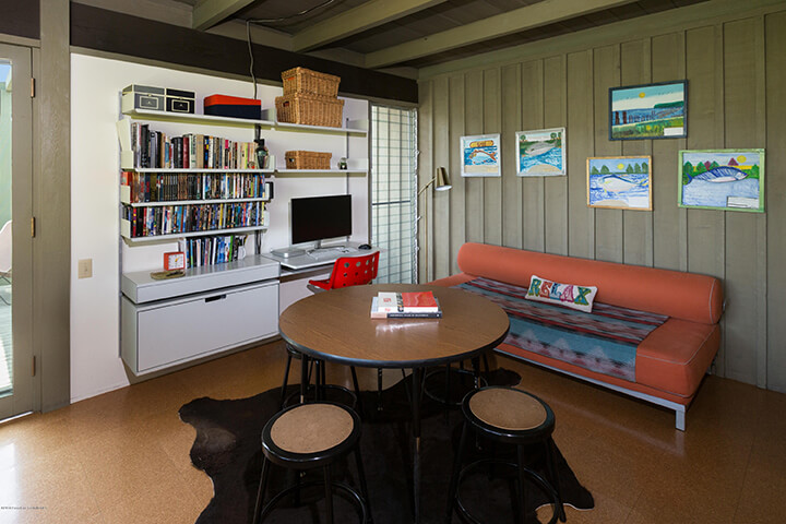 Thomson Residence by Buff, Straub & Hensman for sale in Pasadena CA