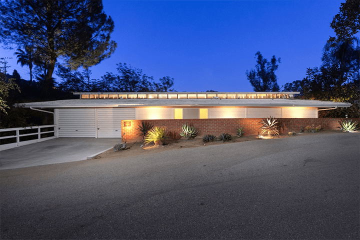 Dutton Residence by Richard Fleming for sale in Glendale