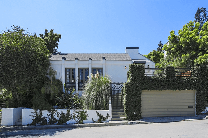 Frederick Monhoff home for sale