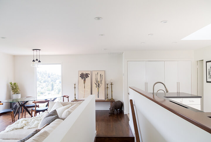View home for sale Hollywood Hills CA
