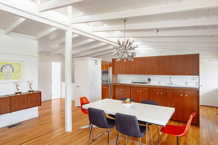 Richard Fleming's Dutton Residence for sale in Glendale CA