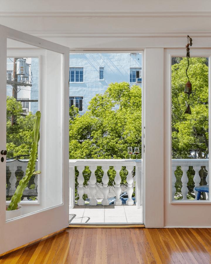 Miramonte Terrace condo for sale in Koreatown LA 90006