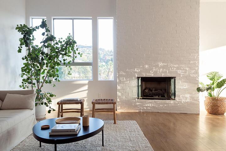 Corner penthouse condo for sale in Studio City
