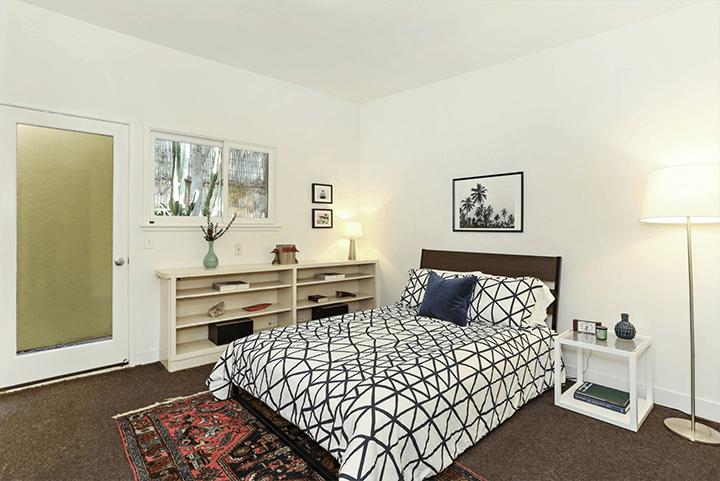 Highland Park CA midcentury modern for sale