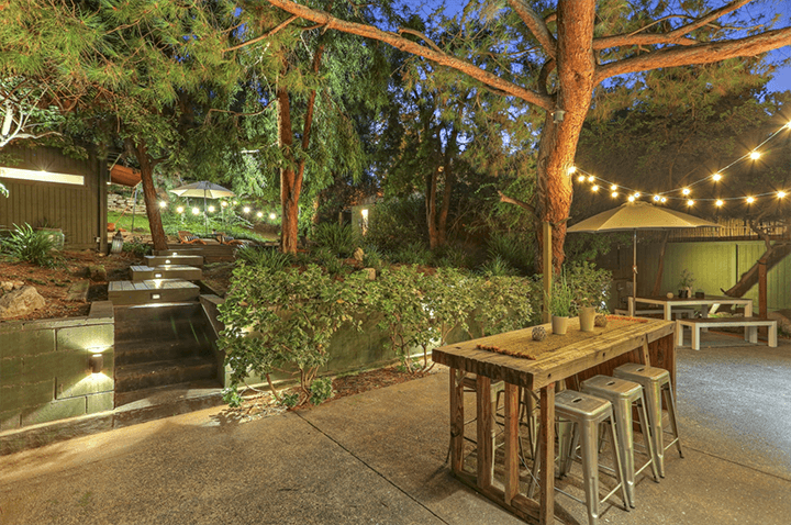 Highland Park midcentury home for sale