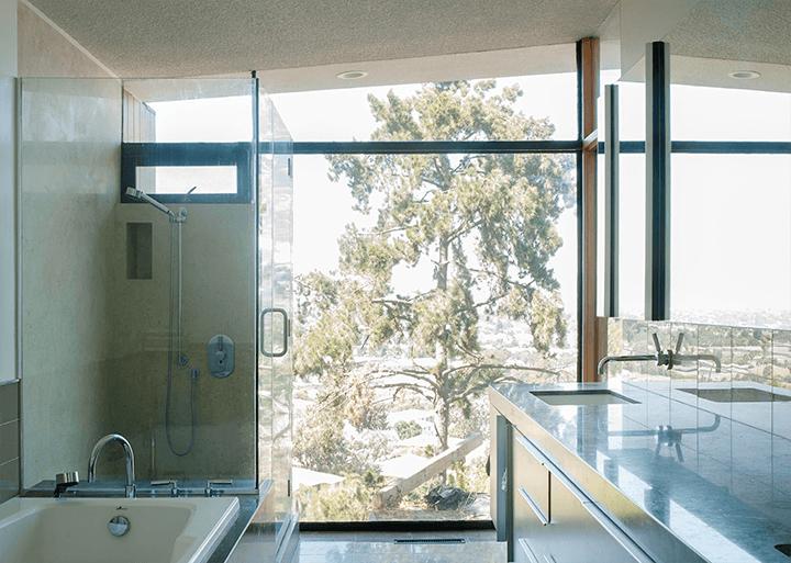 Inside Ray Kappe's Waymire Residence