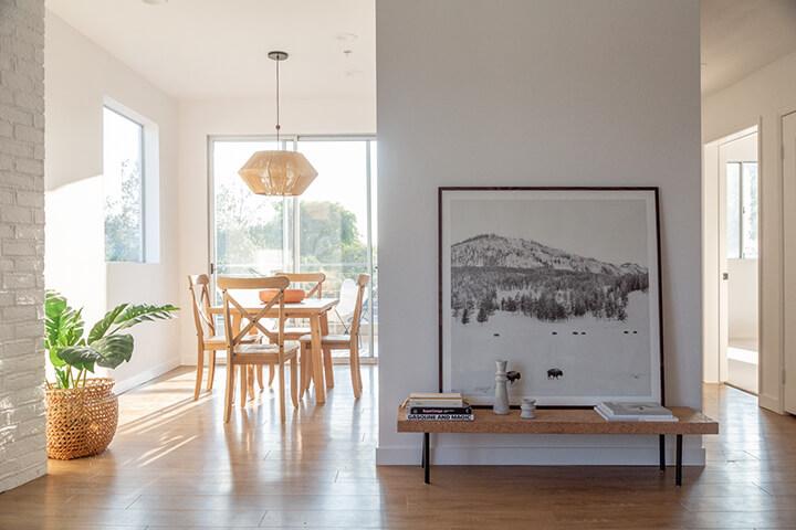 Penthouse condo for sale in Studio City