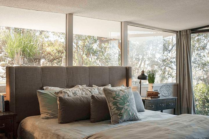Ray Kappe's Waymire Residence