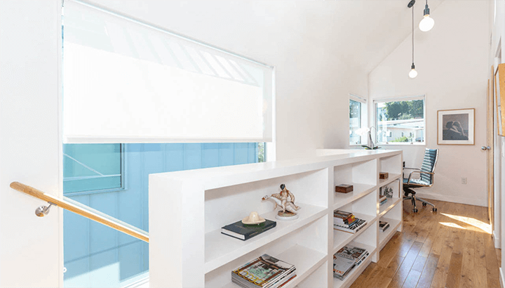 Barbara Bestor-designed small lot homes for sale in Echo Park