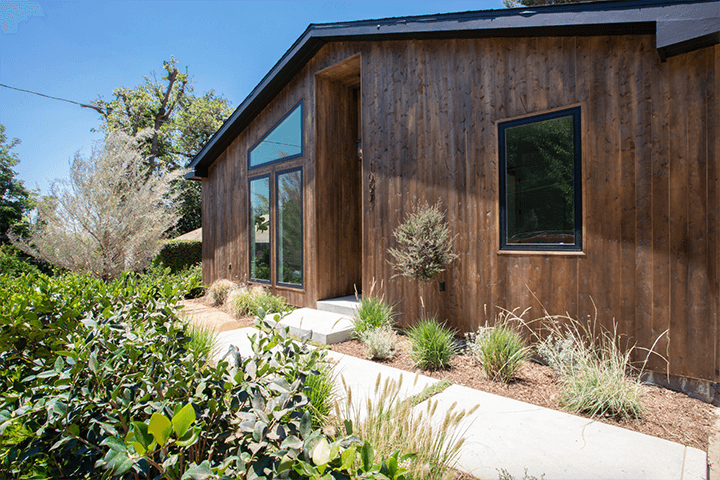 Rebuilt CA Bungalow for sale in Highland Park CA 90042