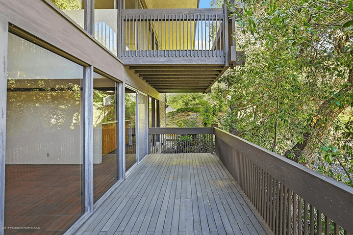 Buff & Hensman's Paxson House for sale in Eagle Rock