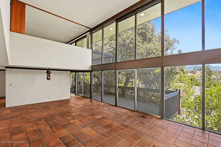 Buff & Hensman's Paxson House in Eagle Rock CA 90041