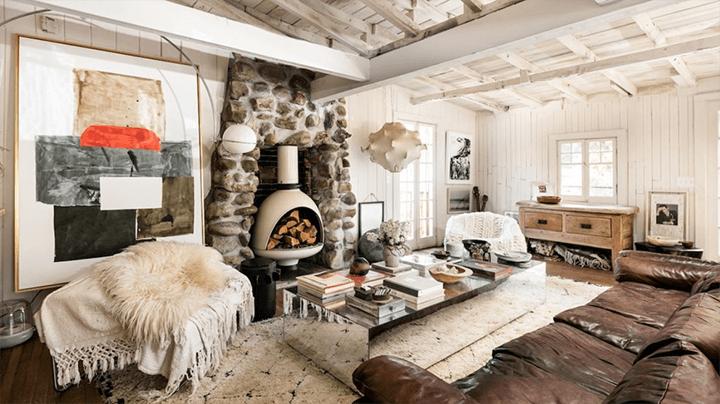 Designer Leanne Ford selling her Echo Park home
