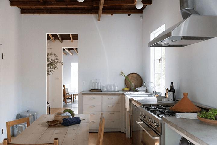 Inside Breland-Harper's remodeled home in Frogtown