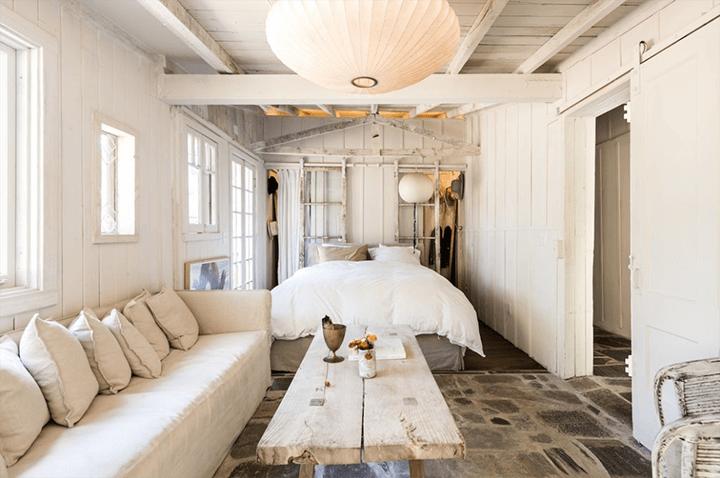 Inside designer Leanne Ford's Echo Park home