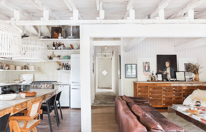 Leanne Ford's Echo Park home