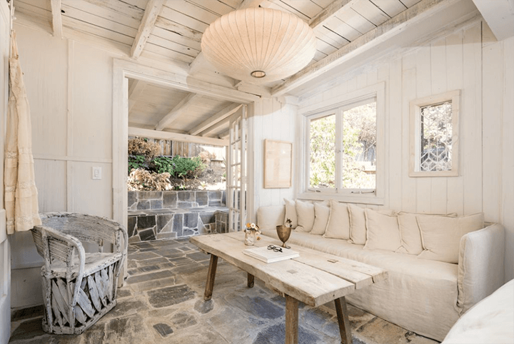 Leanne Ford's home for sale in Echo Park CA