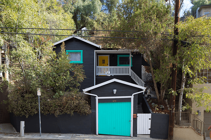 Mt Washington cottage-style house for sale