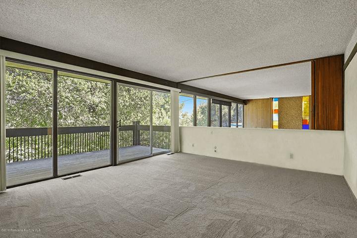 Paxson House by Buff & Hensman in Eagle Rock LA