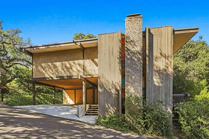 Paxson House by Buff & Hensman