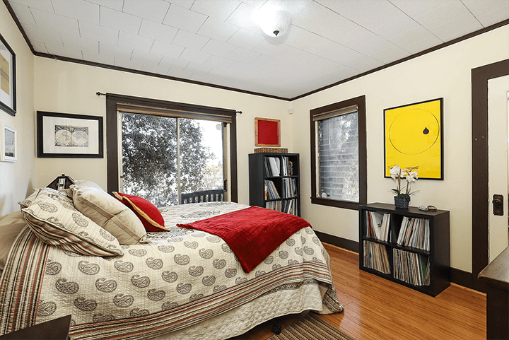 Train & Williams Craftsman bungalow for sale in Highland Park