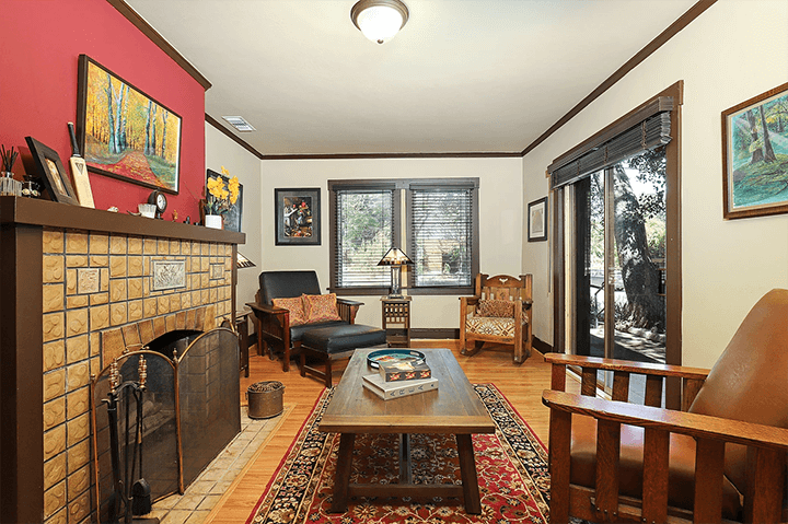 Train & Williams Craftsman for sale in Highland Park 90042