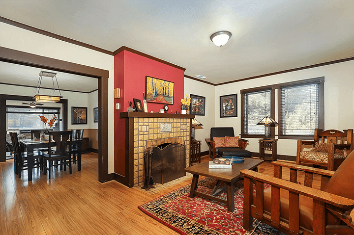 Train & Williams Craftsman for sale in Highland Park CA