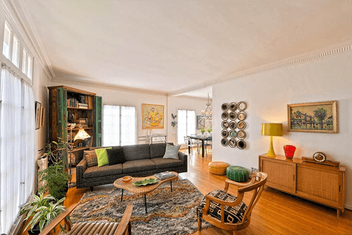 Beachwood French Normandy Townhouse
