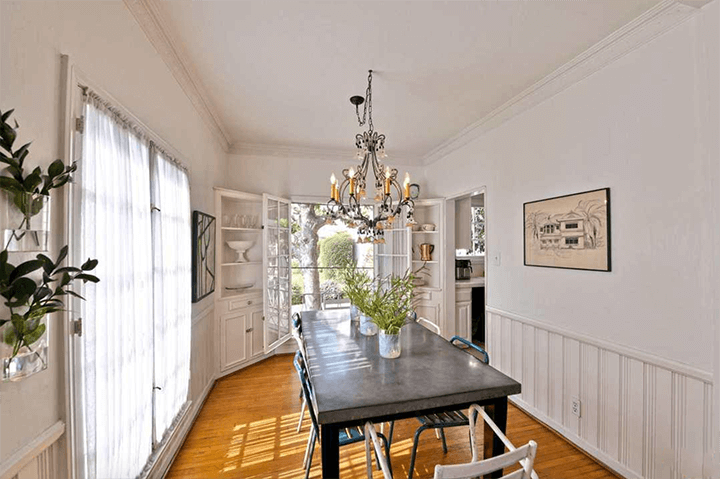 Chateau Beachwood Townhouse for sale in Hollywood