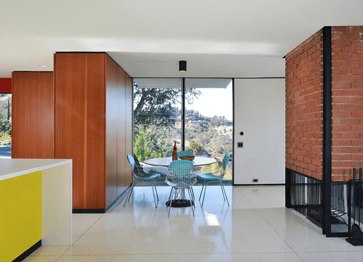 Craig Ellwood's Casa Kuderna for sale