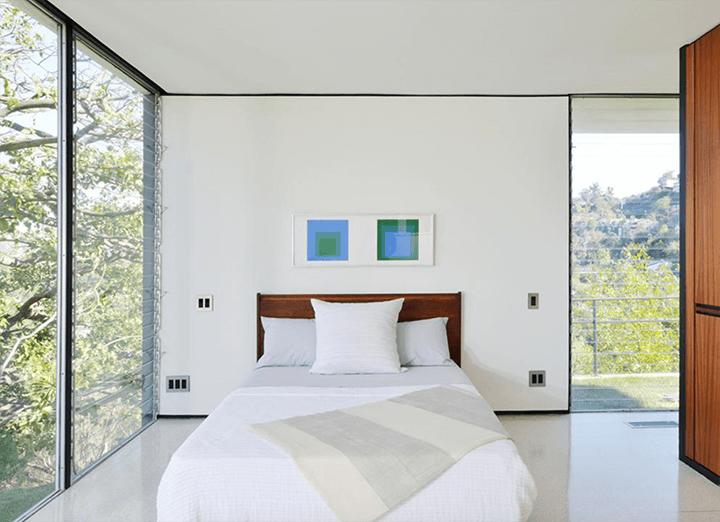 Craig Ellwood's Casa Kuderna for sale in Los Angeles
