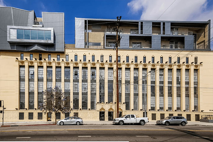 The Alta Lofts in Lincoln Heights CA 90031