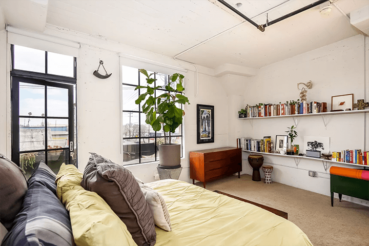 The Alta Lofts in Lincoln Heights CA