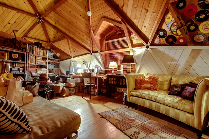 Geodesic dome for sale in Topanga CA