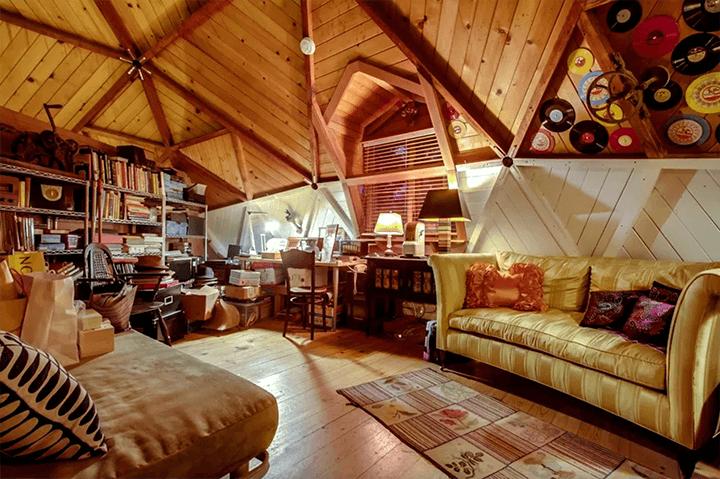 Geodesic dome for sale in Topanga CA