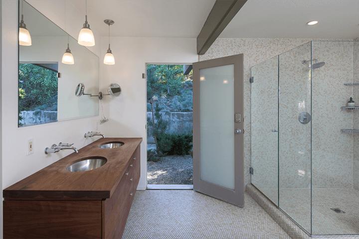 Buff & Hensman-designed midcentury dwelling