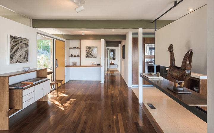 Buff & Hensman midcentury house for sale