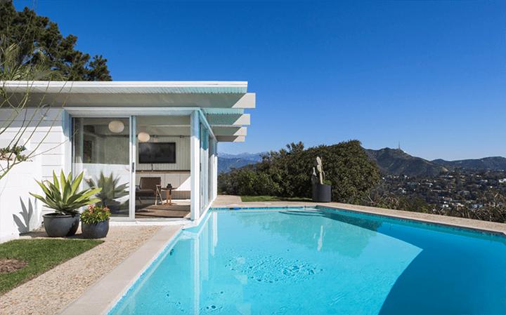 Buff & Hensman home for sale