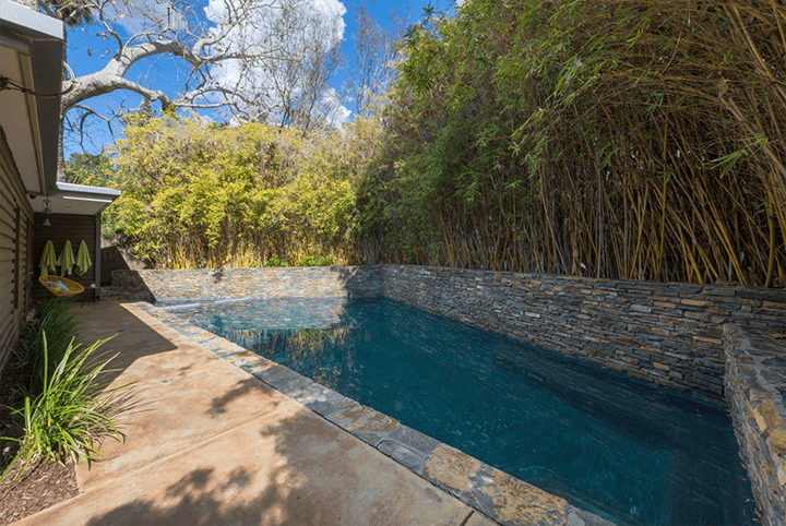 Mid-century modern for sale in the Hollywood Dell
