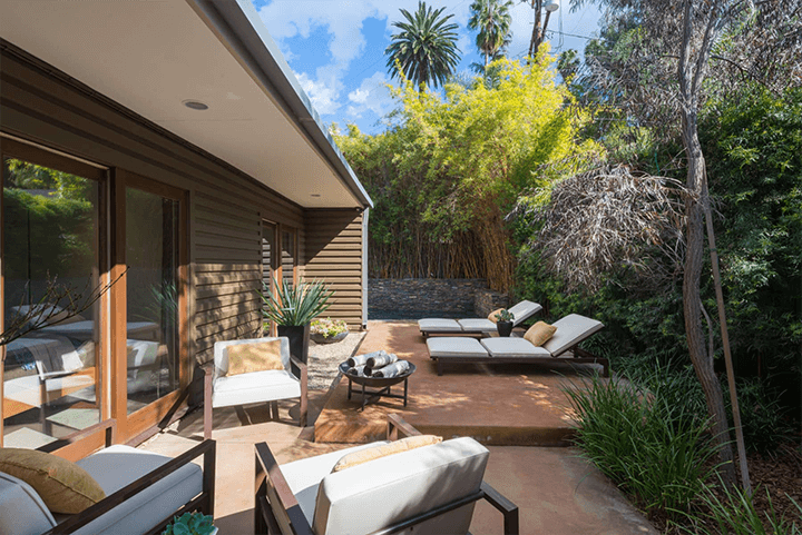 Mid century modern for sale in the Hollywood Dell