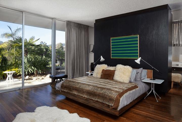 Oscar Niemeyer's Strick House