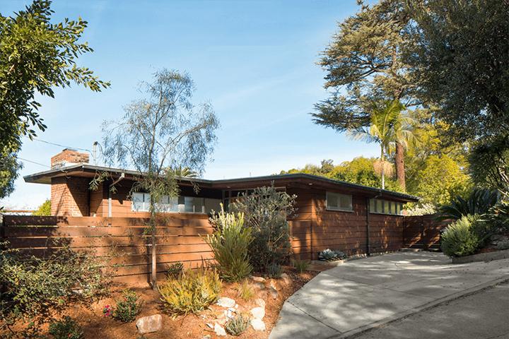 The Davies Residence, John Kewell