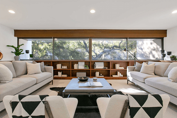 1980s Buff & Hensman home for sale in Pasadena