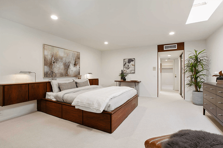 1980s Buff & Hensman house for sale in Pasadena