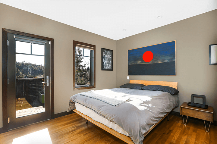Modern CA bungalow for sale in Highland Park CA